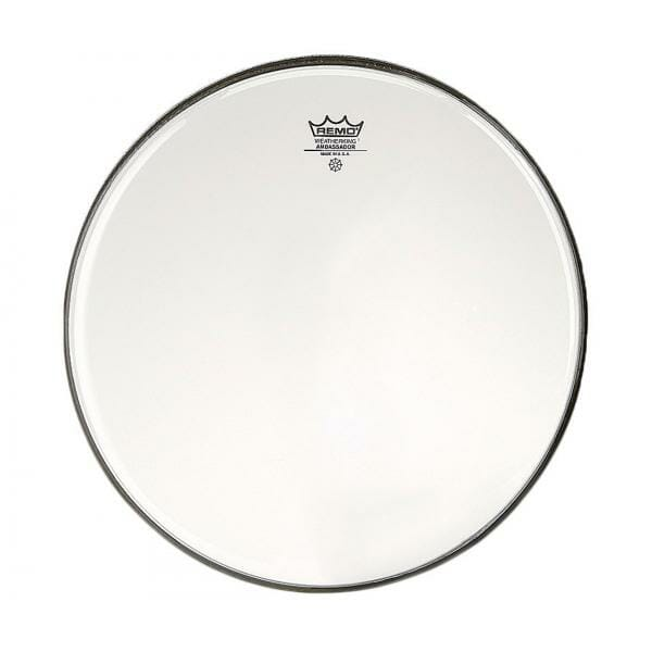 Remo Clear Ambassador 10 inch Drum Head-0