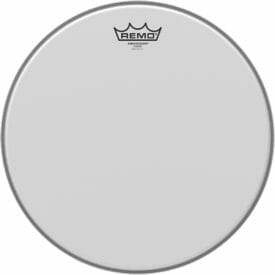 Remo Coated Ambassador 13 inch Drum Head-1885