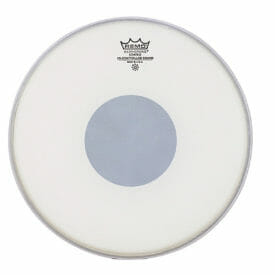 Remo Coated Controlled Sound 13 inch Drum Head-0