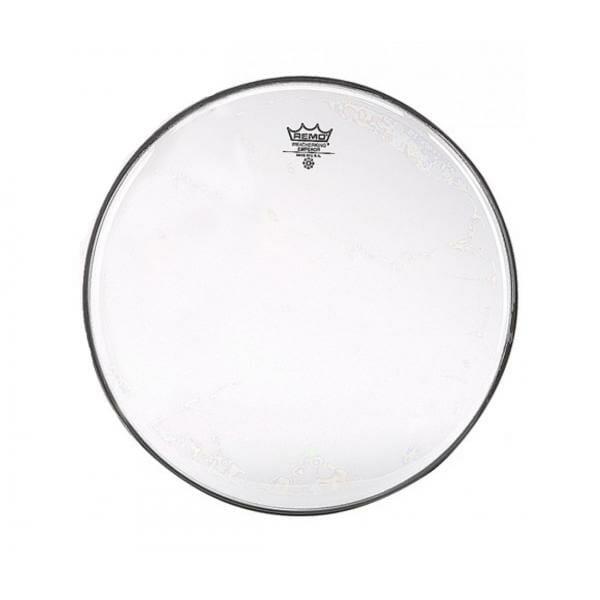 Remo Clear Emperor 10 inch Drum Head-1872