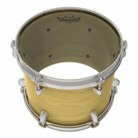 Remo Clear Emperor 14 inch Drum Head-0