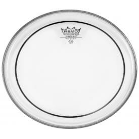 Remo Clear Pinstripe 12 inch Drum Head-0