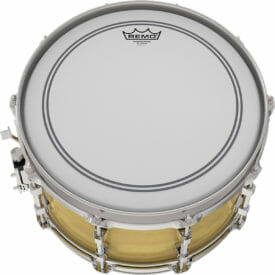 Remo Coated Powerstroke 3 13 inch Drum Head-1909