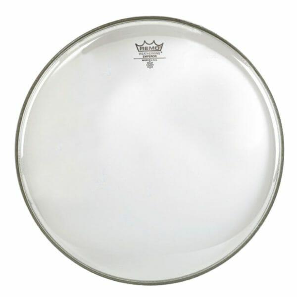 Remo Clear Emperor 18 inch Bass Drum Head-0