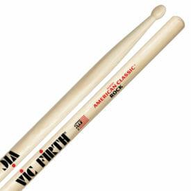 Vic Firth Rock Wood Tip Drum Sticks VF-ROCK-0
