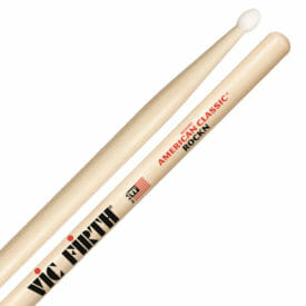 Vic Firth SD4 Wood Tip Drum Sticks VF-SD4-0