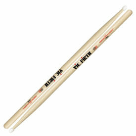 Vic Firth 7A Nylon Tip Drum Sticks VF-7AN-0