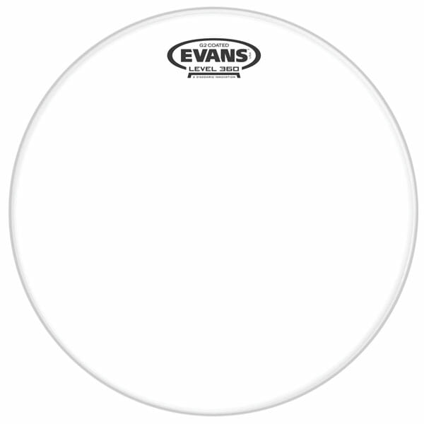 Evans G2 Coated 20 inch Bass Head-964