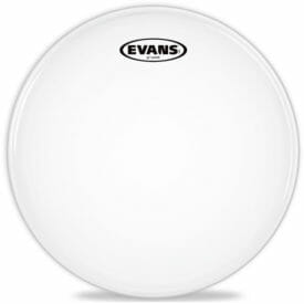 Evans G1 Coated 18 inch Tom Head-897