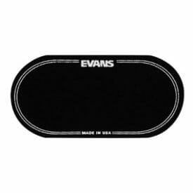 Evans EQ Patch Nylon Double (2pk)-0