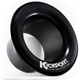 Kick Port Black-0