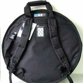 Protection Racket Deluxe Cymbal Bag w/Ruck Sack Straps-1655