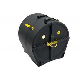 Hardcase Bass Drum Case 18 inch-0