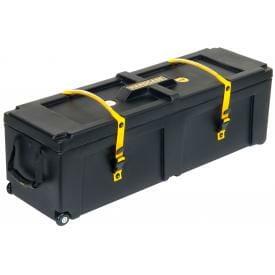 Hardcase Hardware Case 40x12x12 inch w/Wheels-0