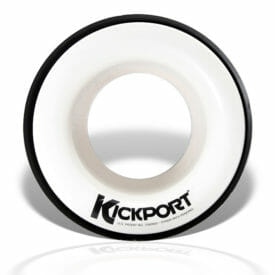 Kick Port White-0