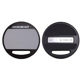 Ahead Snare Effect Practice Pad - Black-0