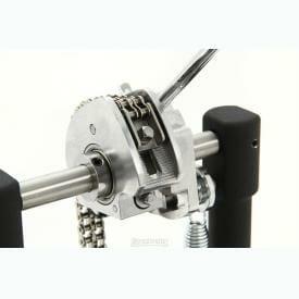 Drum Workshop 9002 Series Double Pedal Inc Case DWCP9002PC-674