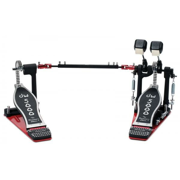 Drum Workshop 5002 Series Double Pedal DWCP5002AD3-0