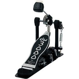 Drum Workshop 3000 Series Single Pedal DWCP3000-0