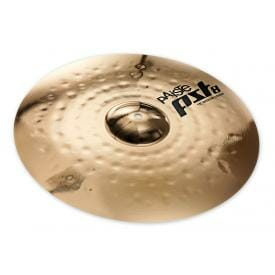"Paiste PST8 18"" Reflector Rock Crash"