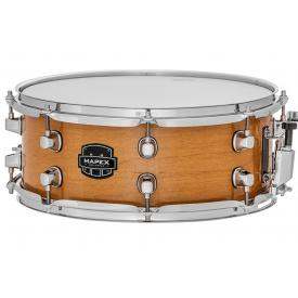 Mapex MPML4550CNL MPX Maple Snare Drum 14x5.5 inch - Natural-0
