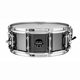 "Mapex ARST4551CEB Armory ""The Tomahawk"" Snare Drum 14x5.5-0"
