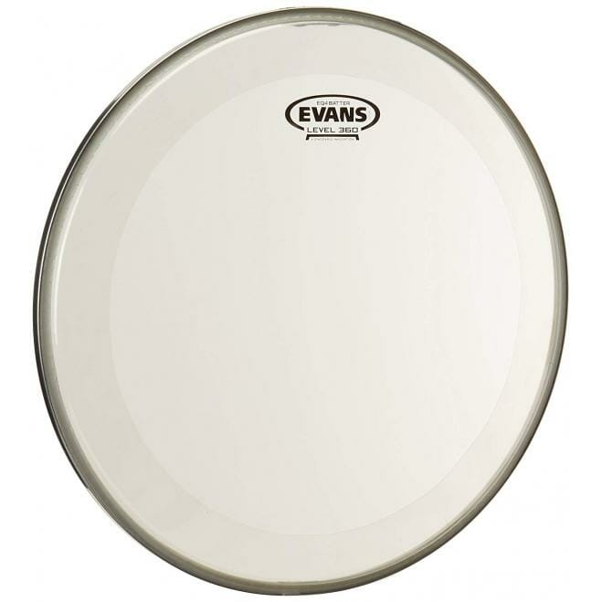 "Evans EQ4 Clear 16"" Bass Drum Head"