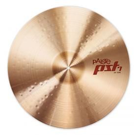 "Paiste PST7 20"" Regular Ride Cymbal PST7RDE20-0"