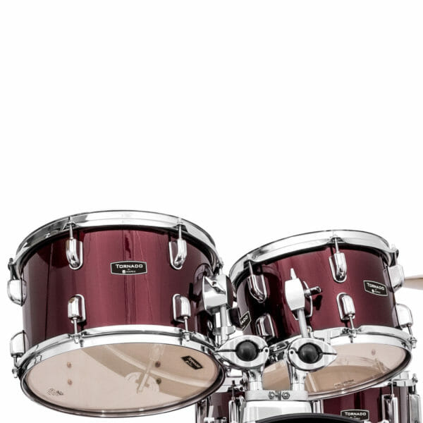"Mapex Tornado Starter Drum Kit - 20"""