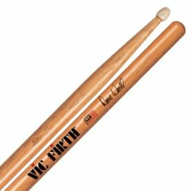 Vic Firth Dave Weckl Evolution Wood Tip Drum Sticks VF-SDW2-0
