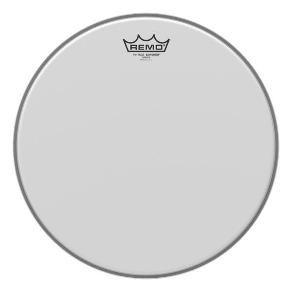 Remo Coated Vintage Emperor 18 inch Drum Head-0