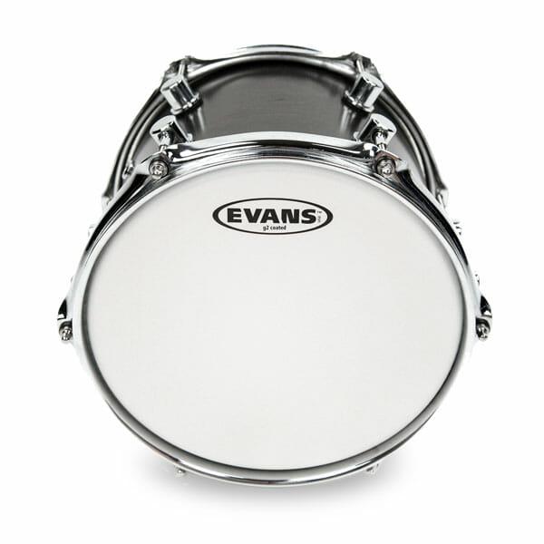 Evans G2 Coated 16 inch Tom Head-0