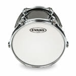 Evans G2 Coated 14 inch Tom Head-0