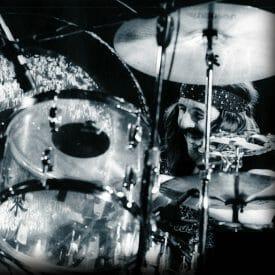 "Paiste Giant Beat 14"" Hi Hat Cymbals-1403"