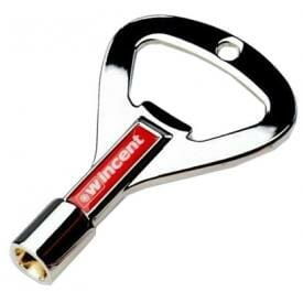 Wincent Rock Key Drum Key Bottle Opener -0