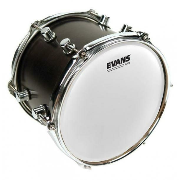 """Evans UV1 Series Coated 14"""" Drum Head-2070"""