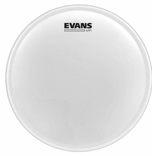 """Evans UV1 Series Coated 12"""" Drum Head-0"""