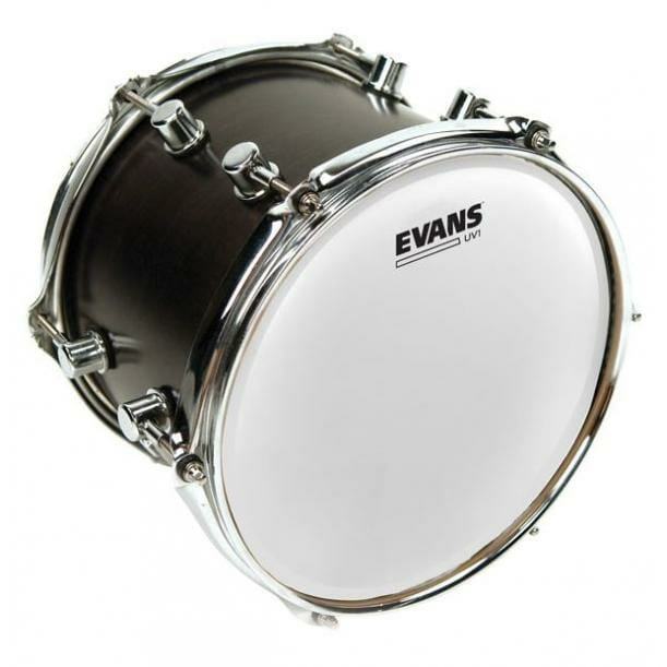 """Evans UV1 Series Coated 10"""" Drum Head-2061"""