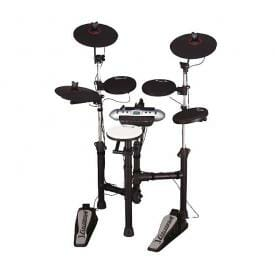 Carlsbro Compact Electronic Commander Drum Kit CSD120 - Headphones-0