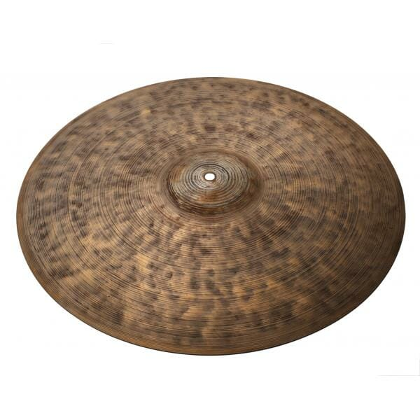 """Istanbul Agop 30th Anniversary - 26"""" Ride Cymbal-0"""