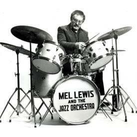 "Istanbul Agop Signature Series - Mel Lewis 21"" Ride Cymbal-2517"