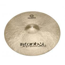 """Istanbul Agop Signature Series - Cindy Blackman Mantra 20"""" Crash Cymbal-0"""