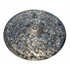 """Istanbul Agop Signature Series - Cindy Blackman OM 20"""" Ride Cymbal-0"""