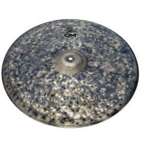 "Istanbul Agop Signature Series - Cindy Blackman OM 18"" Crash Cymbal-0"