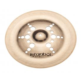 """Istanbul Agop Xist ION Brilliant 16"""" China Cymbal-0"""