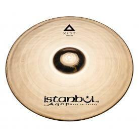 "Istanbul Agop Xist Brilliant 20"" Ride Cymbal-0"