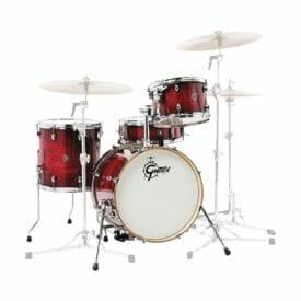 Gretsch Catalina Jazz Crimson Burst