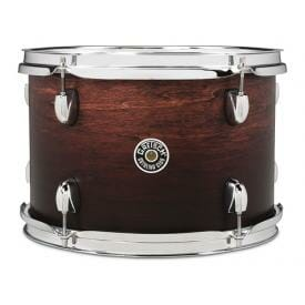 "GRETSCH Catalina Club, 12""/14""/18""+14SD, Shell Pack, Satin Antique Fade"