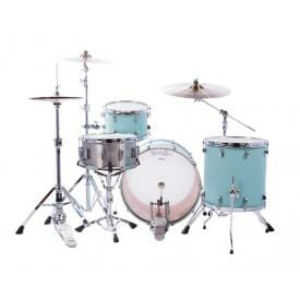 "LUDWIG NeuSonic 22"" 3 Piece Shell Pack - Skyline Blue"
