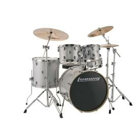 LUDWIG Drum Kit
